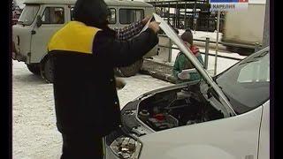 Автодилеры в Петрозаводске переживают кризис