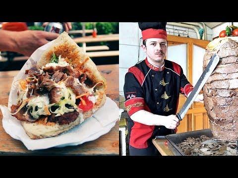 Amazing Turkish Food Compilation | The Turkish People Love Meat | Best Turkish Food