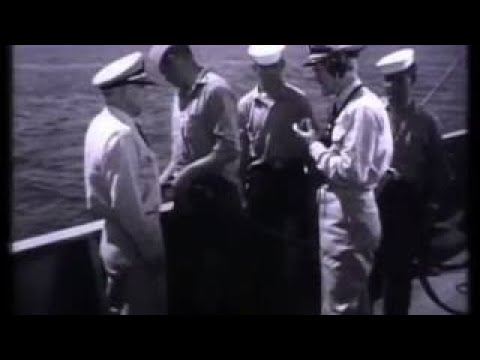 USS Squalus Disaster