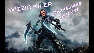 история darksiders обзор на все части Wizzio Killer