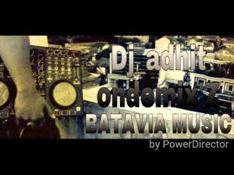 MAUMERE(song)-Dj Adhit Batavia Production - What Do You Mix 2015