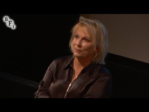 In conversation with... Jennifer Saunders | BFI Comedy Genius