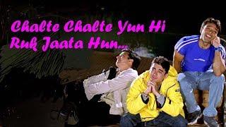 Gambar cover Chalte Chalte Yun Hi Ruk Jaata Hun Mai !! Mohabbatein
