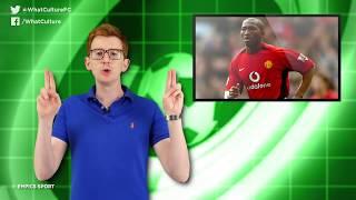 10 Strangest Ever Man Utd Signings