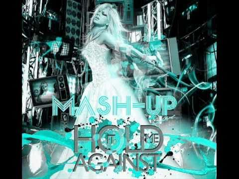 Britney Spears Vs Madonna - Break The 4 Minutes (Mashup) + Download Mp3