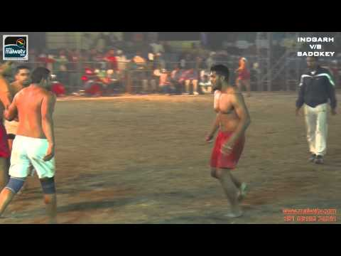 CHUCHAK (Ferozepur) KABADDI TOURNAMENT - 2014 || KABADDI OPEN || HD ||