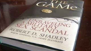 Retired Major General releases book