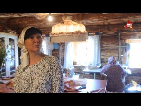 """Алена Стерлигова: """"Женщин обманули, подсунув им идею равенства полов"""""""