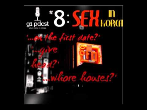 ROK Bottom: Sex in Korea