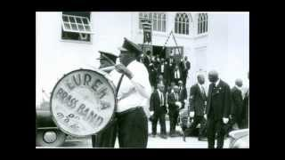 Eureka Brass Band - West Lawn Dirge