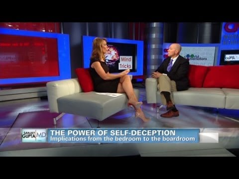 The power of self-deception