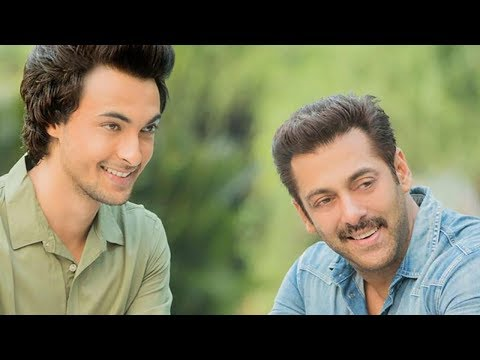 Salman Khan to Star in Aayush Sharma's Debut
