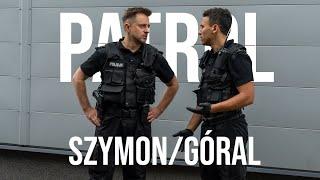 Góral tylko nie próbuj Zielińskiego oczerniać :D | Policjantki i policjanci