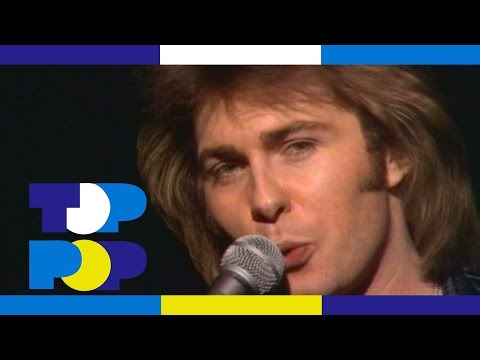 Guys 'n' Dolls - You're My World • TopPop