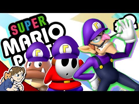 HOW MANY Allies?! (feat. PBG, SpaceHamster, and DYKG!) | Super Mario Party #2 | ProJared Plays