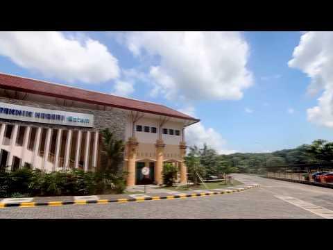 Company Profile - Politeknik Negeri Batam