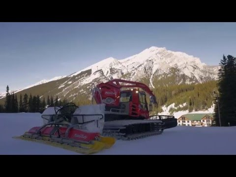 Tourism Works for Alberta