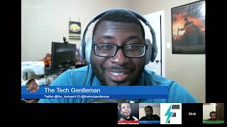 Team 100 Tech Talk Round Table Episode 36! Galaxy S9 Reviews/HTC U12/iPhone SE 2?/Honor View 10 thumbnail