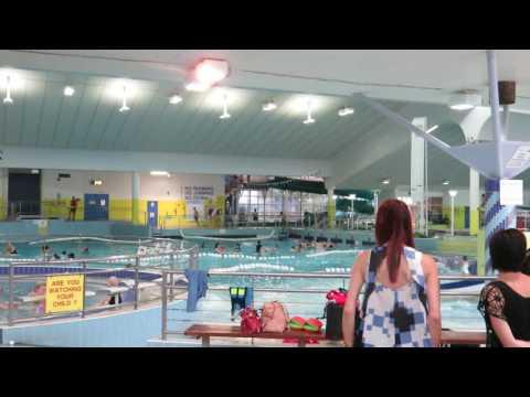 Wave Pool at Bayswater Waves