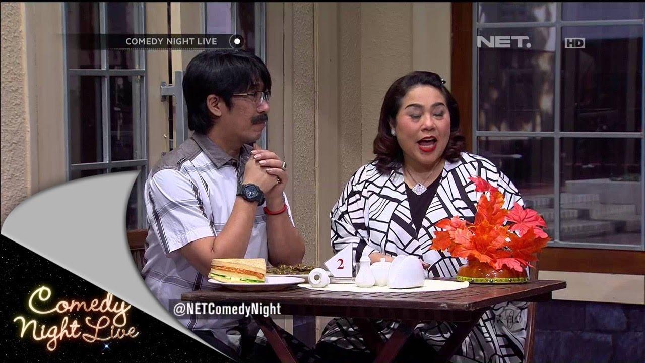 Nongkrong di Cafe - CNL 31 Mei 2015