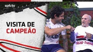 PRÉ-CLÁSSICO + ÉDER JOFRE   SPFCTV