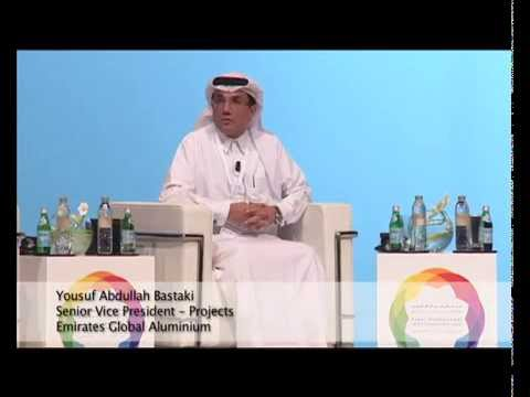 Panel Discussion UAE Mega Projects