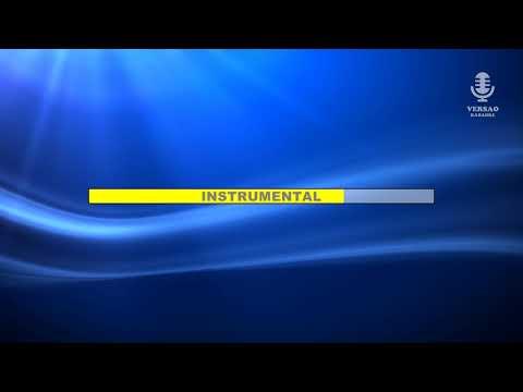 ♫ Demo - Karaoke - QUANDO BAILAS PRA MIM (kuduro) - Fernando Corr Marques