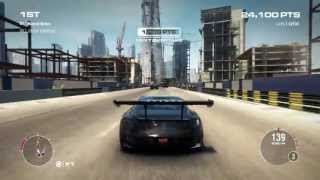 Grid 2 Gameplay - 1080p - PC