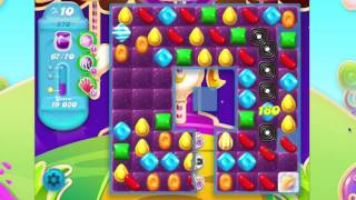 Candy Crush Soda Saga Level 570  No Booster