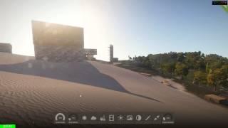 Rust 15 (ч. 2) Поглиблене налаштування графіки