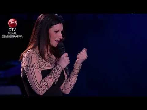 Laura Pausini - En Cambio No (Festival de Viña 2014)