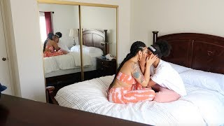 vuclip CAUGHT KISSING YOUR WIFE PRANK ON CHRIS!!!