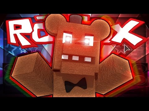 Five Nights at Roblox - NIGHT 1 (ROBLOX FNAF Roleplay) #1
