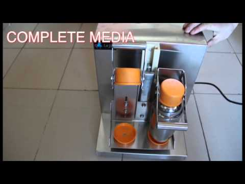 Double Cup Frame Bubble Boba Tea Milk Shaker Shaking Making Machine CUP Bottle