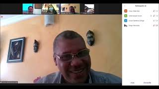 Entrevista al Dr. Óscar Gamboa