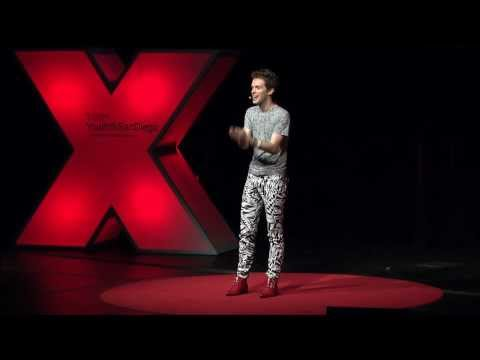 The Future of Music: Alex Day at TEDxYouth@SanDiego