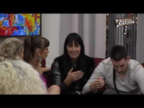 Zadruga 2 - Zolu posetili majka i rođaci - 31.12.2018.