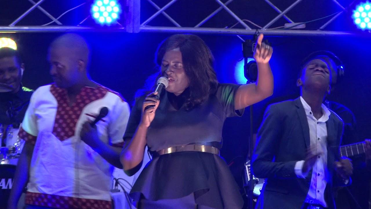 Download Mukondi Malabi ft Voice Tsilatsila- Thifhidzi u vha luvha