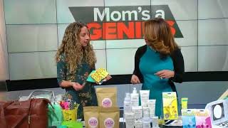 Mom's A Genius Gift For New Babies