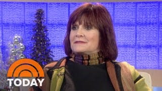 Carrie Fisher In 2008 Interview: 'You're Only As Sick As Your Secrets' | Flashback | TODAY