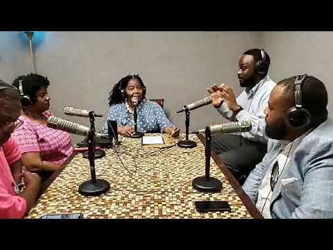 "Real Talk with Judy LIVE Radio Show - ""Minority Economic Development Week 2019"" (10/8/19)"