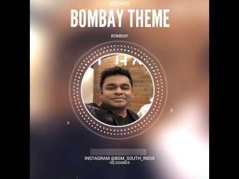 Bombay theme | A.R Rahman | bombay movie background music