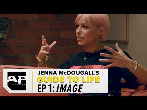 Jenna McDougall's Guide To Life Episode 1: Image
