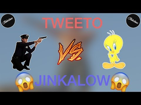 TWEETO pulled up on by the JINKALOW POLICE (*GONE WRONG*)... BANNED