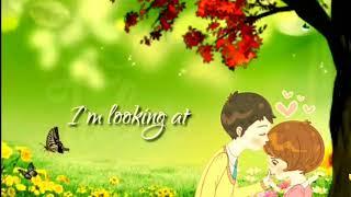 English Vs Hindi Romantic status #30 sec whatsapp status | by Mnn status