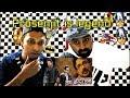 Bagh Bandi Khela trailer reaction | Prosenjit |Jeet |Soham | Srabanti | Sayantika | Ritika