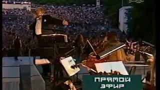 12. АриЯ-Улица роз-2002