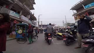 [5.05 MB] दमक बजार Damak road view