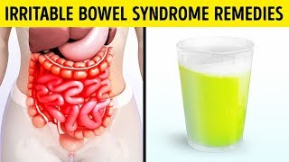 This Irritable Bowel Syndrome Home Remedy Saved Her From Pain