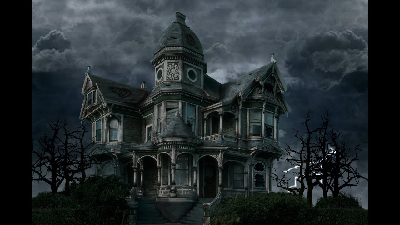 Creepypasta Abbadellis Family Villa
